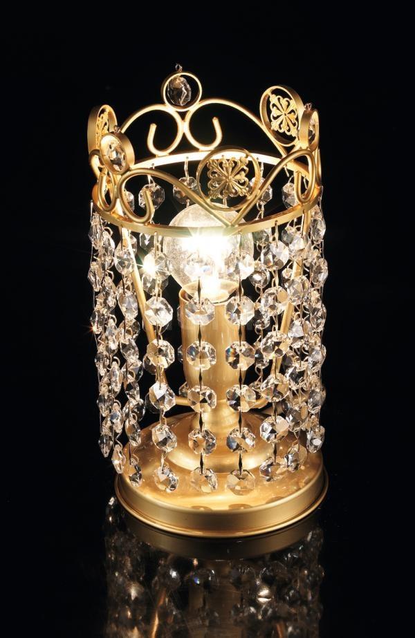 Настольная лампа LM03/2 Bakokko