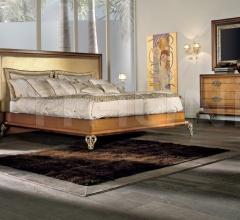 Кровать 1880 фабрика Bakokko
