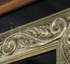 Настенное зеркало 1874 фабрика Bakokko
