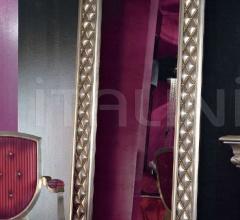 Настенное зеркало 1067SW фабрика Bakokko