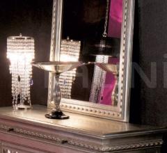 Настенное зеркало 1090SW фабрика Bakokko