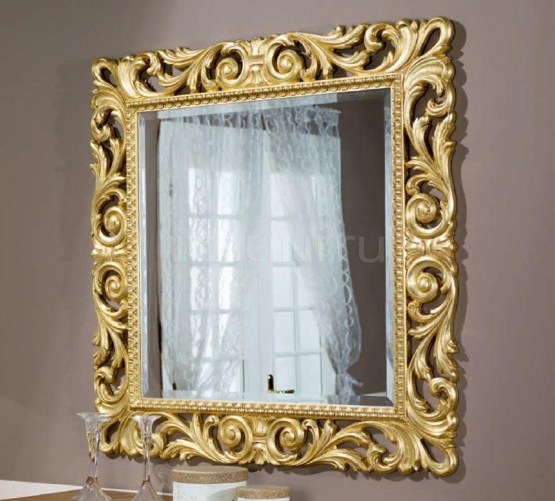 Настенное зеркало F102/M Bakokko