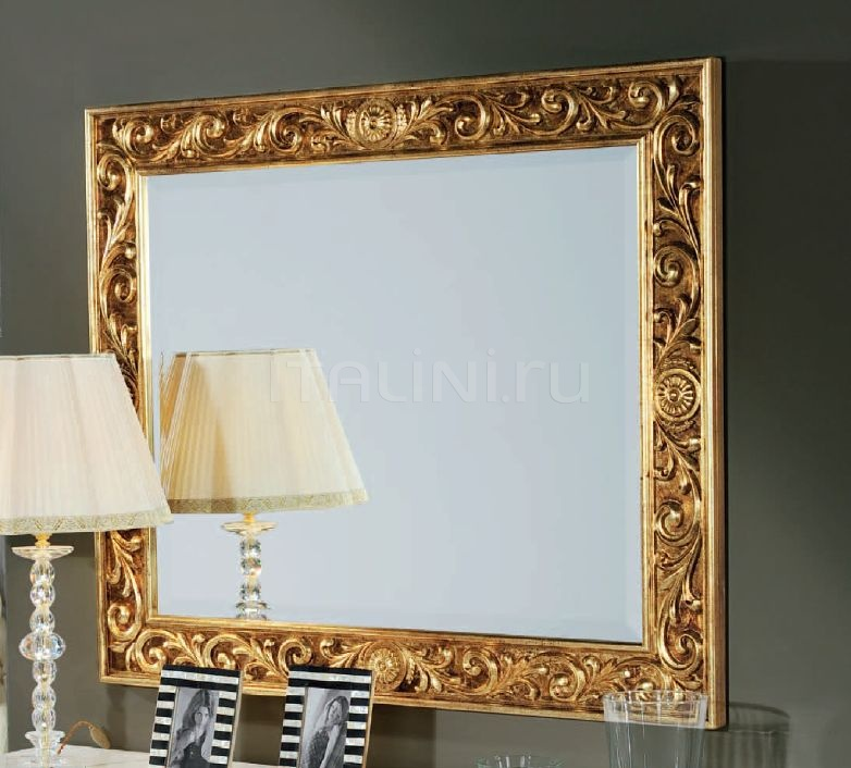 Настенное зеркало F103/L Bakokko
