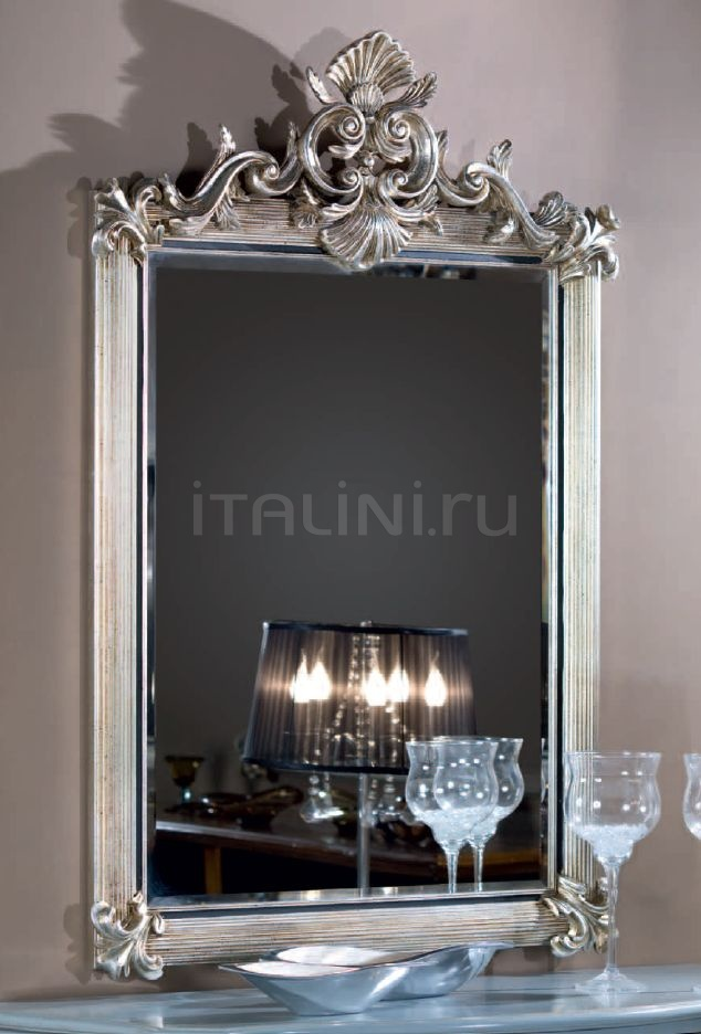Настенное зеркало F107/M Bakokko