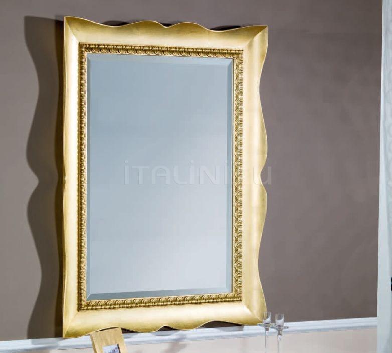 Настенное зеркало F109/S Bakokko