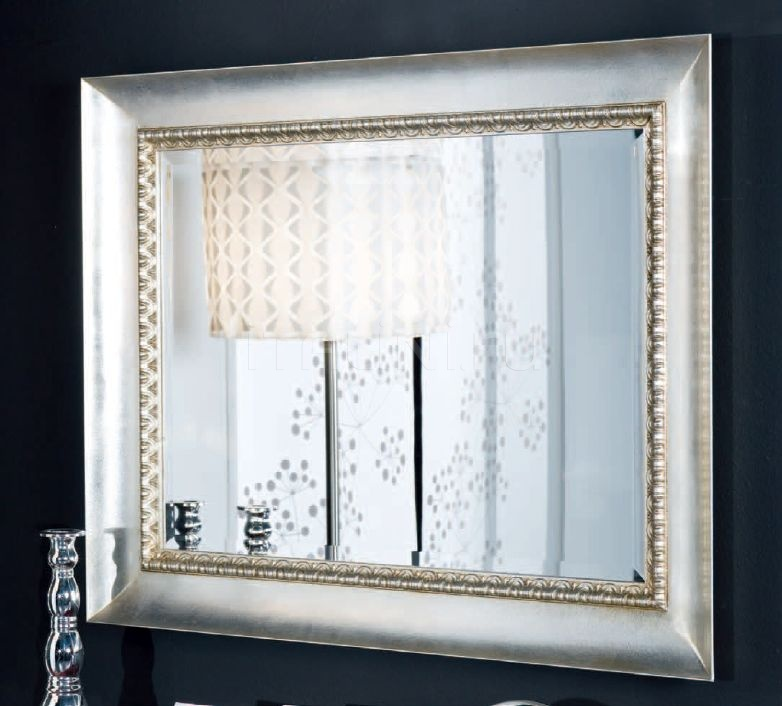 Настенное зеркало F110/S Bakokko