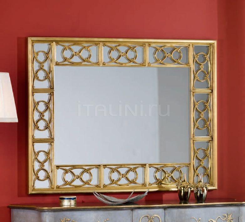 Настенное зеркало F116 Bakokko
