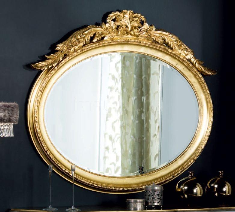 Настенное зеркало F120 Bakokko