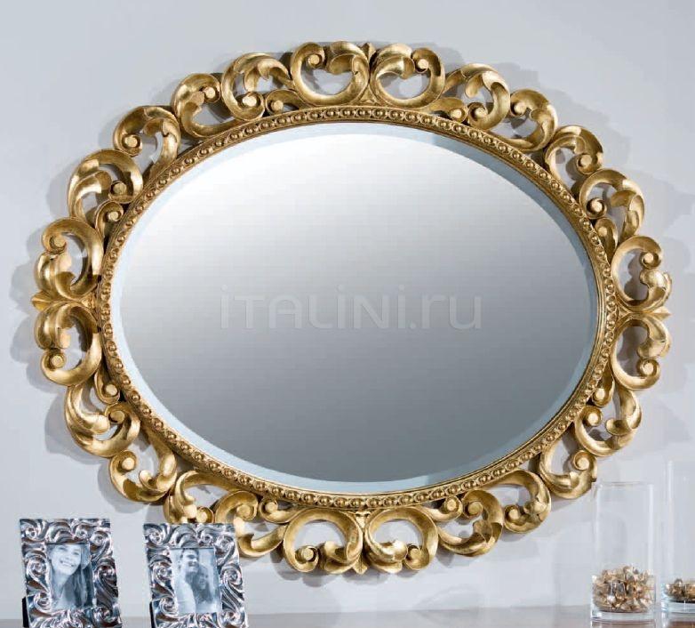 Настенное зеркало F121/L Bakokko