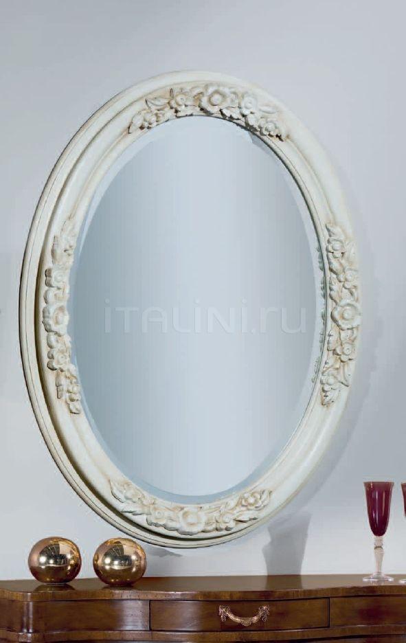 Настенное зеркало F130/S Bakokko