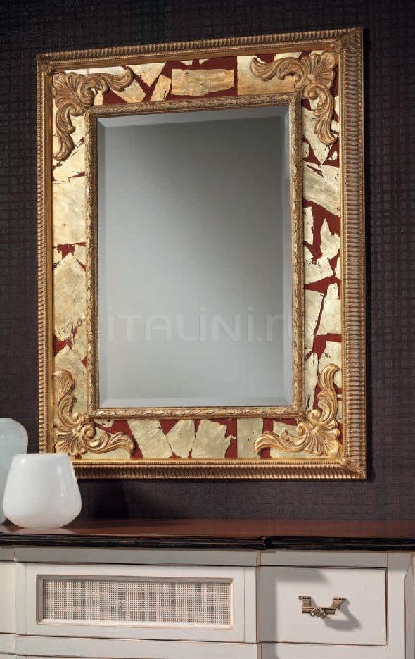 Настенное зеркало F138/S Bakokko