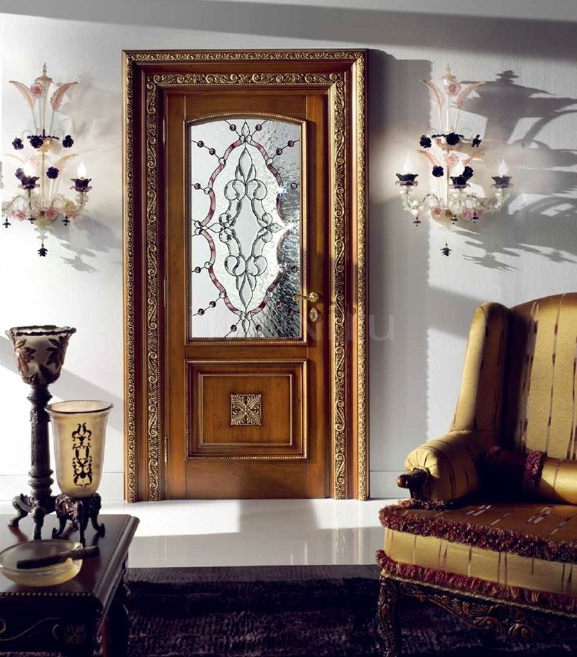 Дверь DR104A/VL Bakokko