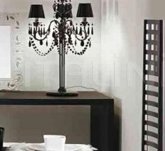 Настольный светильник Acqua 2963/04BA фабрика Eurolampart