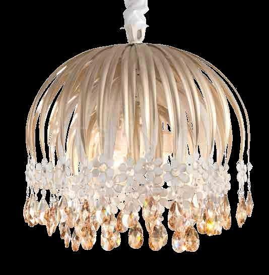 Подвесной светильник Ginevra 1285/06LA Eurolampart