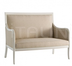 Двухместный диван E1036 фабрика Selva