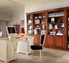 Письменный стол E6081 фабрика Selva
