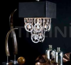 Подвесной светильник Rings 2575/05LA фабрика Eurolampart