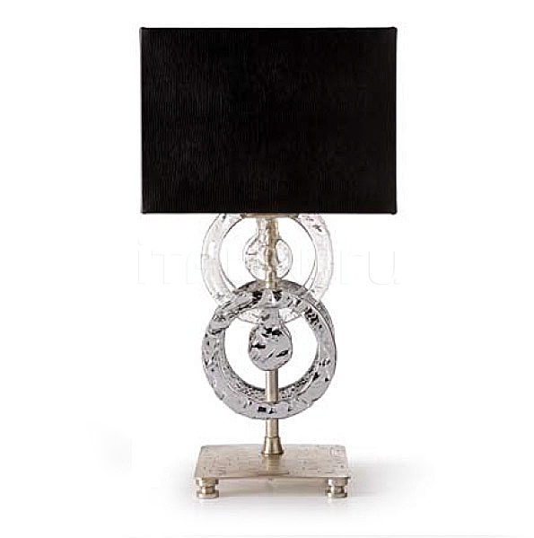 Настольный светильник Rings 2475/01BA Eurolampart