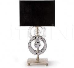 Настольный светильник Rings 2475/01BA фабрика Eurolampart
