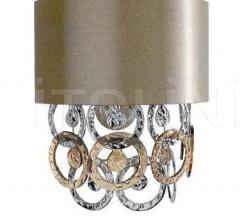 Настенный светильник Anelli 2389/02AP фабрика Eurolampart