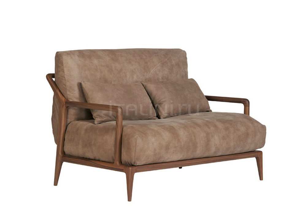 Двухместный диван Loveseat 1020 Selva