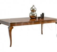 Раздвижной стол Rubens 3882 фабрика Selva