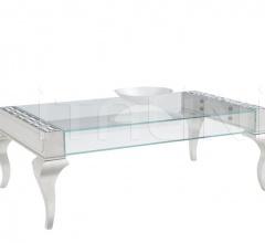 Журнальный столик Tzsar 3748 фабрика Selva
