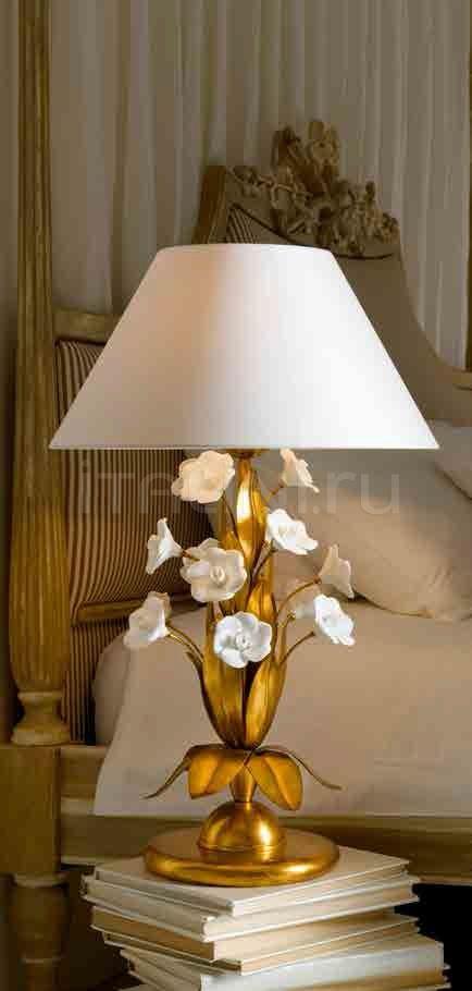 Настольный светильник Eriante 1083/01BA Eurolampart
