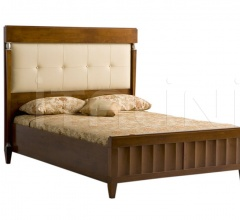 Кровать Heritage J.S. 2692 фабрика Selva