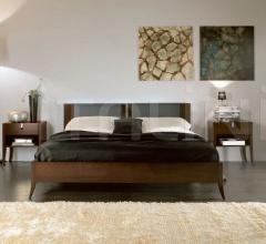 Кровать Solitaire 2021 фабрика Selva