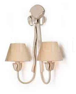 Настенный светильник Fiocchi Strass 2465/02A Eurolampart
