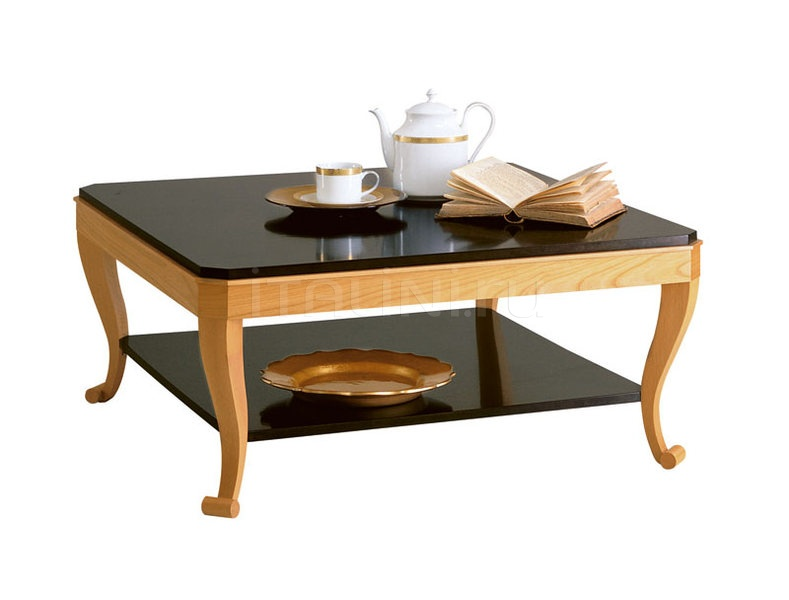 Кофейный столик Heritage J.S. 3694 Selva