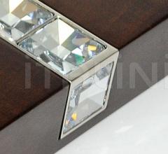 Настенное зеркало Solitaire 9022 фабрика Selva