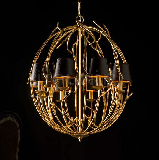 Подвесной светильник Savana 1055/08LA Eurolampart