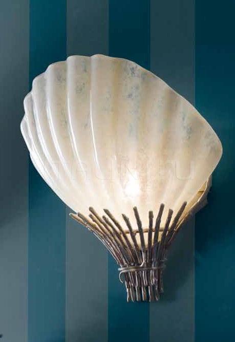 Настенный светильник Conchiglia 2269/01AP Eurolampart