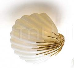 Потолочный светильник Conchiglia 2269/03PL фабрика Eurolampart
