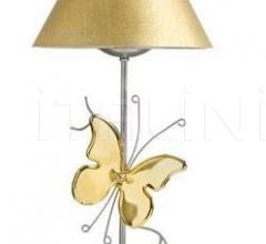 Настольный светильник Butterfly 2473/01BA фабрика Eurolampart