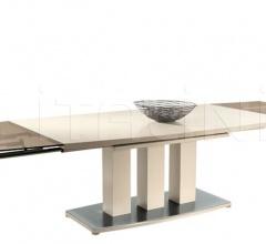 Раздвижной стол Eleganza 3215 фабрика Selva