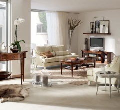 Двухместный диван 1126 фабрика Selva