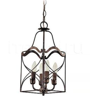 Подвесной светильник Art Deco 560/04LA Eurolampart