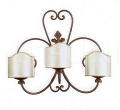 Настенный светильник Art Deco 4459/03AP фабрика Eurolampart