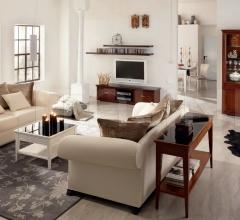 Трехместный диван Medea 1015 фабрика Selva