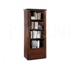 Книжный стеллаж Marilyn 8282 фабрика Selva