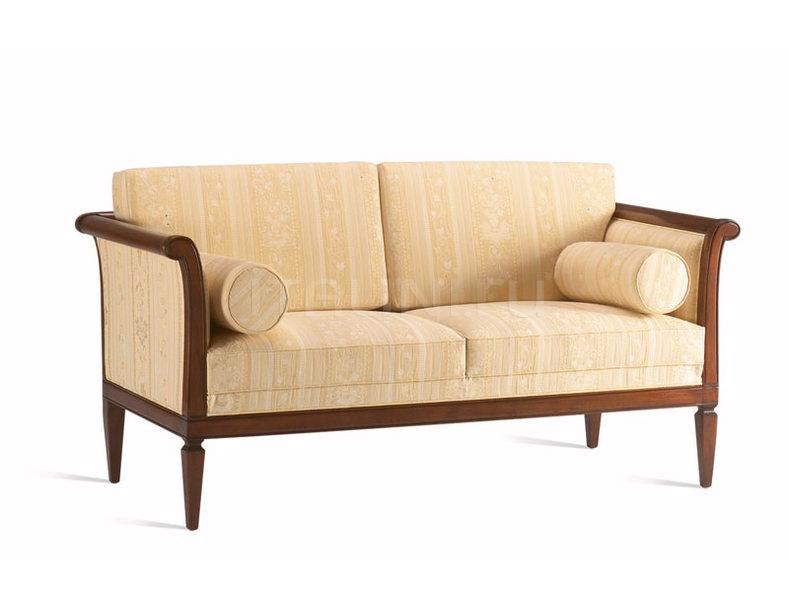 Двухместный диван Henry 1615 Selva