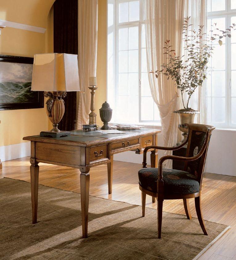 Письменный стол Bellagio 6680 Selva