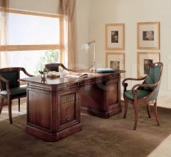 Письменный стол Bernini 6557 фабрика Selva