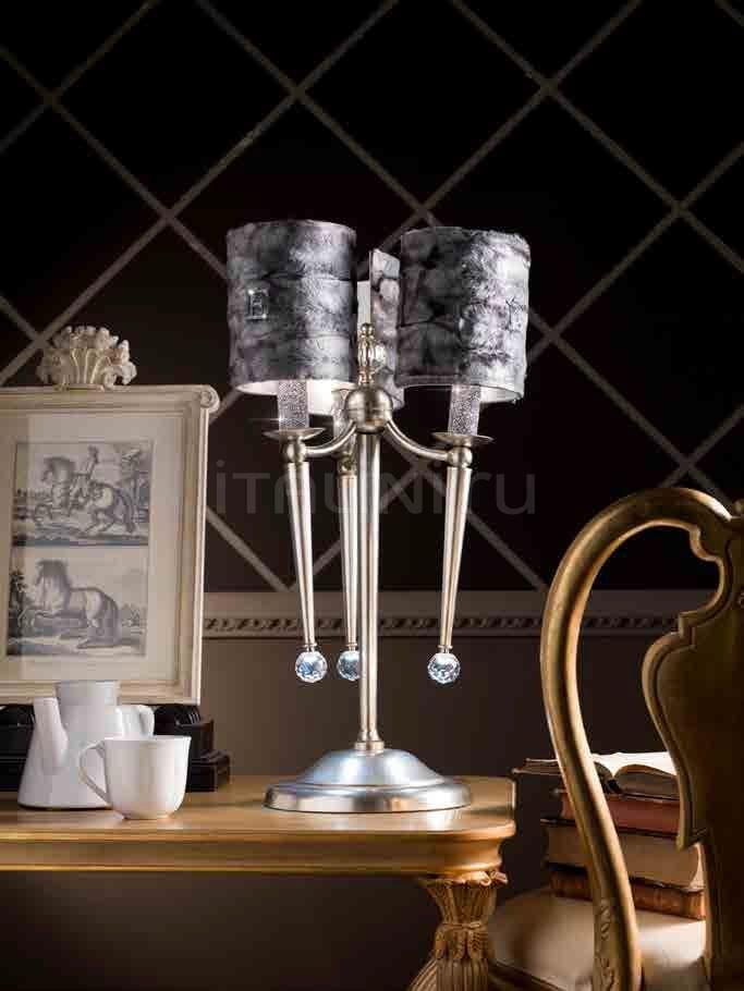 Настольный светильник Lenoire 2644/06BA Eurolampart