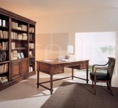 Книжный стеллаж Louis Philippe 8080 фабрика Selva