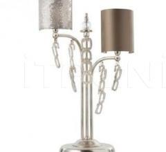 Настольный светильник Luna 2643/02BA фабрика Eurolampart