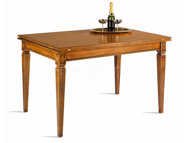 Раздвижной стол Villa Borghese 3374 Selva